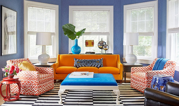 10 Ways to ADD Colour