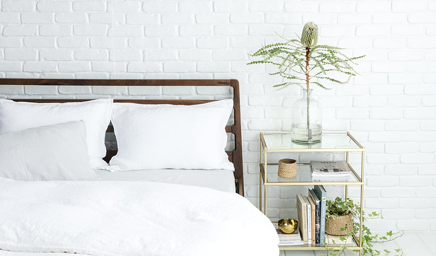 5 Ways to use Linen in your Home