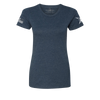 Women Warriors Basic Premium T-Shirt - MasterWorks Clothing Co.