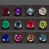Traditional Birthstones and their Alternatives