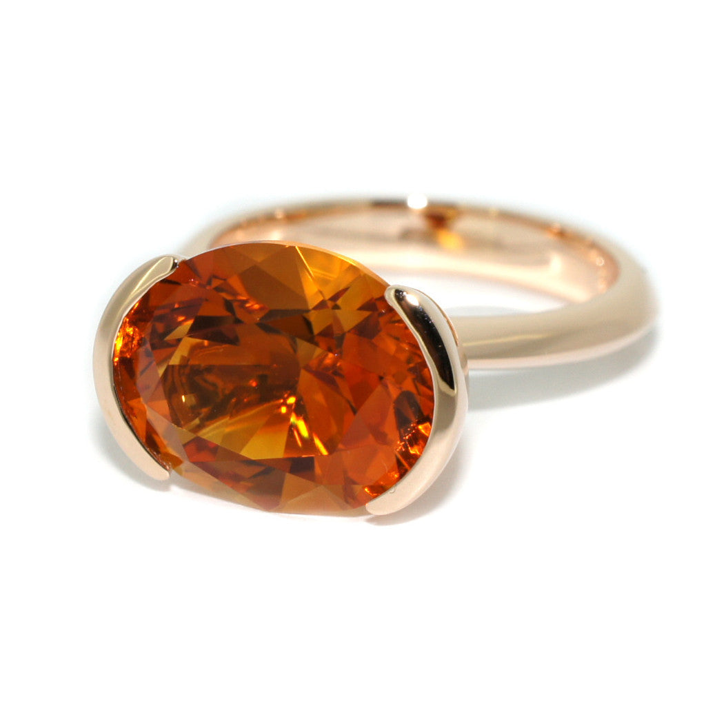 November Birthstones: Topaz and Citrine