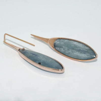 rose-gold-kyanite-earrings-sydney-jeweller-lizunova