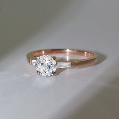 diamond-wholesalers-sydney-custom-made-diamond-engagement-ring-rose-gold-white-gold-platinum-sydney-jewellers-lizunova