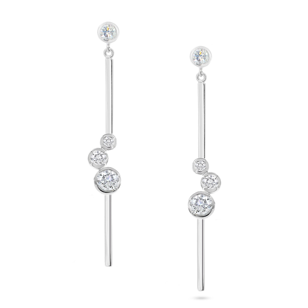 white-gold-diamond-drop-earrings-art-deco-contemporary-sydney-jewellery-designer-lizunova