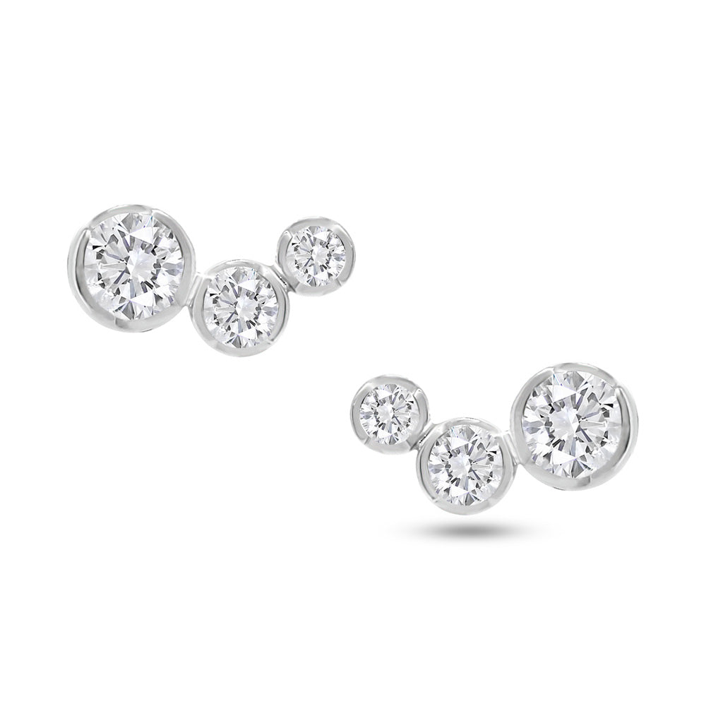 Round-brilliant-cut-white-diamond-stud-earrings-white-gold-sydney-jeweller-lizunova