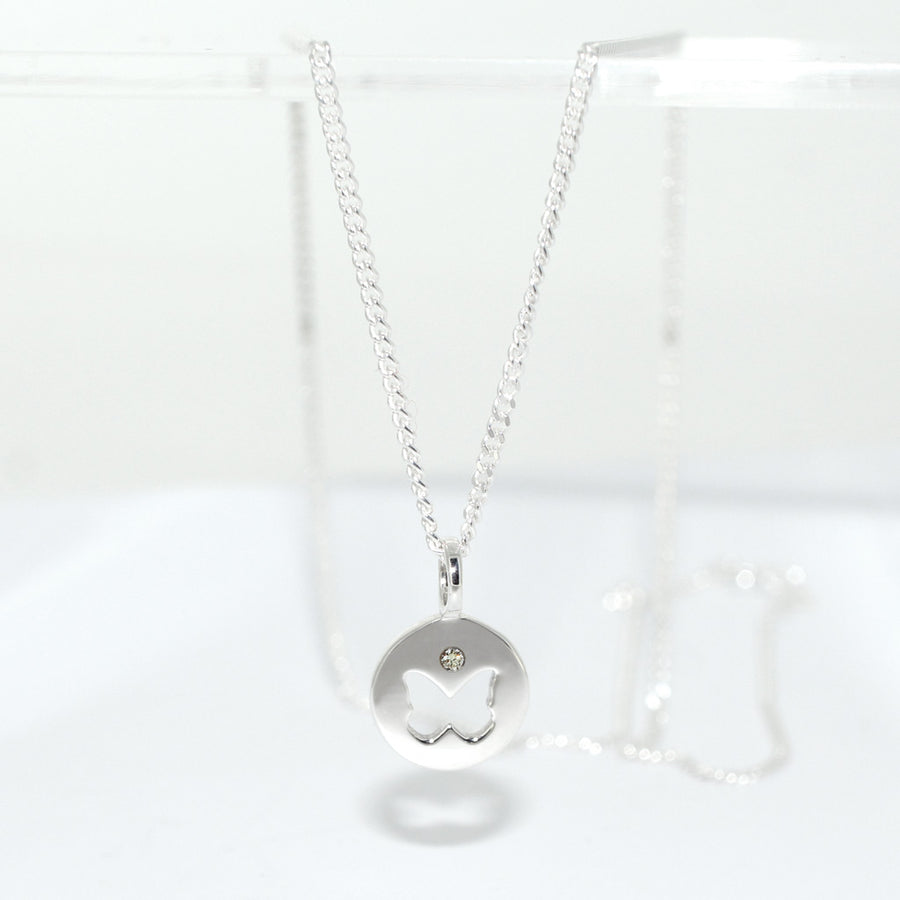 Silver-diamond-pendant-necklace-Lizunova-for-Kyup-Project