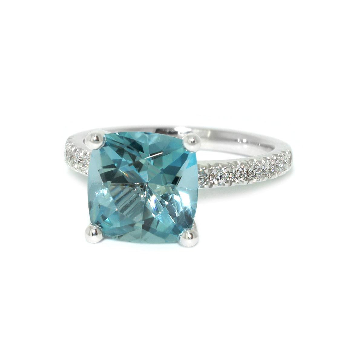 custom-made-engagement-ring-diamonds-white-gold-aquamarine-by-sydney-cbd-jewellers-lizunova