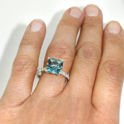 engagement-ring-aquamarine-diamond-white-gold-by-sydney-jewellery-designer-lizunova