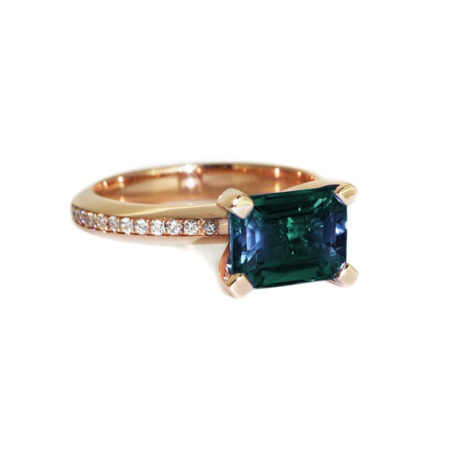 Australian-parti-sapphire-rose-gold-ring-diamonds-sydney-jewellers-lizunova