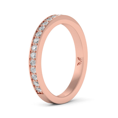 Diamond-rose-gold-pave-wedding-ring-sydney-jeweller-lizunova