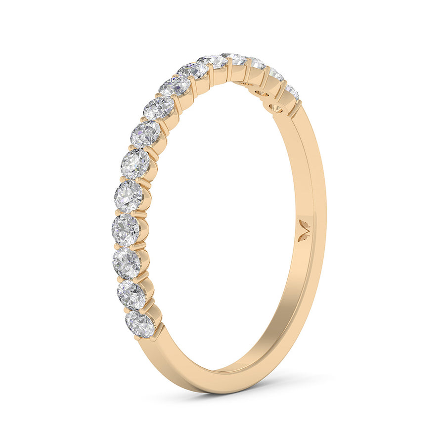 custom-made-diamond-wedding-band-sydney-jewellers-lizunova-yellow-gold