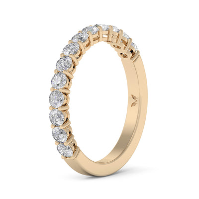 custom-made-diamond-wedding-band-ring-sydney-jeweller-lizunova-yellow-gold