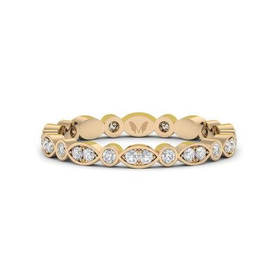 pia-yellow-gold-round-white-diamond-wedding-ring-sydney-jewellers-lizunova