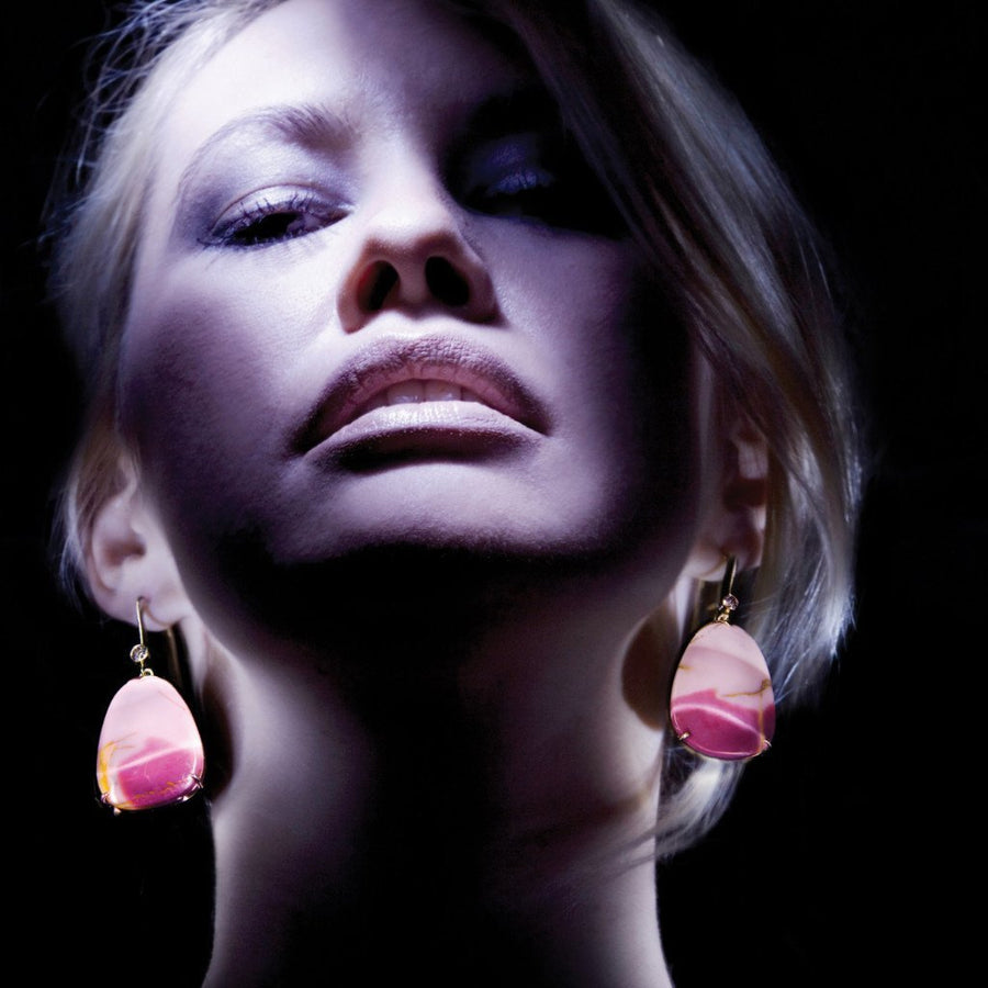Lizunova Earrings Dawn