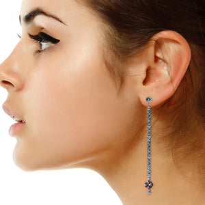 sapphire-malaya-garnet-rose-gold-drop-earrings-contemporary-sydney-jewellers-lizunova