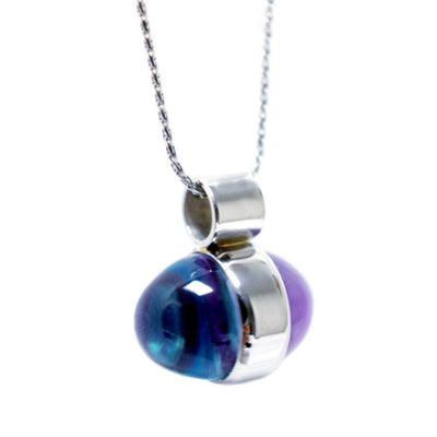 contemporary-two-stone-pendant-necklace-white-gold-topaz-amethyst-sydney-jeweller-lizunova