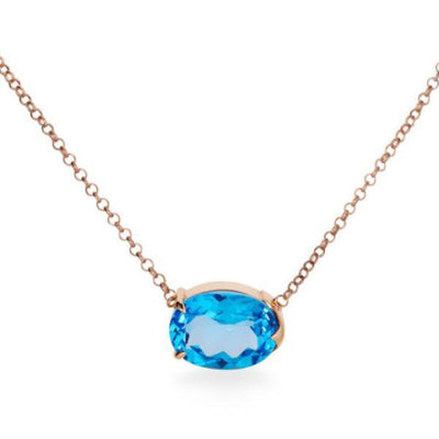 custom-made-blue-topaz-rose-gold-necklace-contemporary-sydney-jeweller-lizunova