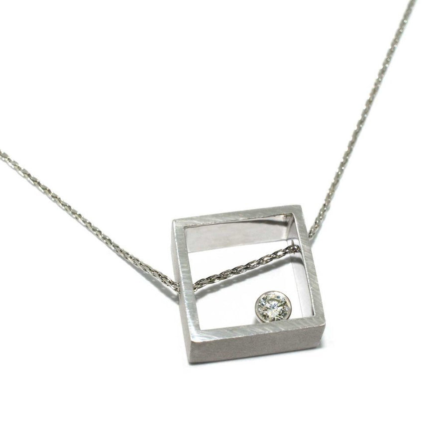 geometric-square-pendant-necklace-diamond-white-gold-sydney-jewellery-designer-lizunova