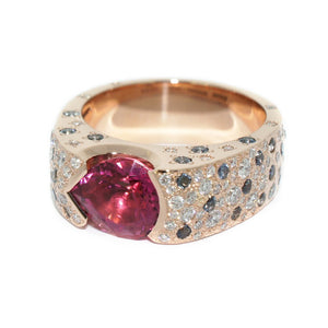 rose-gold-tourmaline-diamond-ring-sydney-jewellery-designer-lizunova