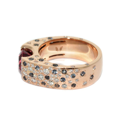 rose-gold-pink-tourmaline-diamond-ring-sydney-jewellery-designer-lizunova