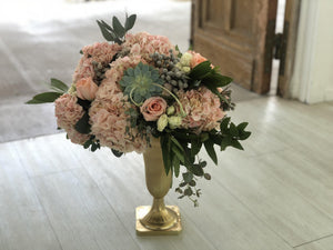 Large Wedding Centerpiece - Mikells Florist