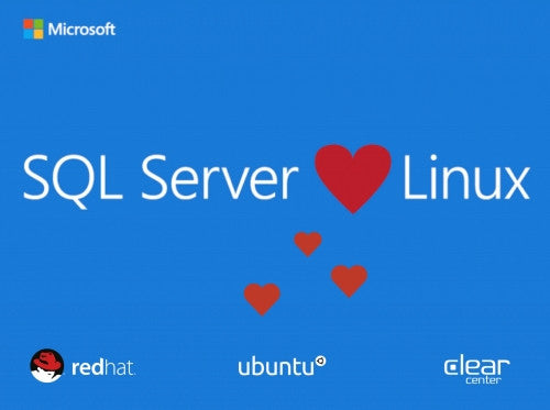 Microsoft Starting To Share The SQL Love