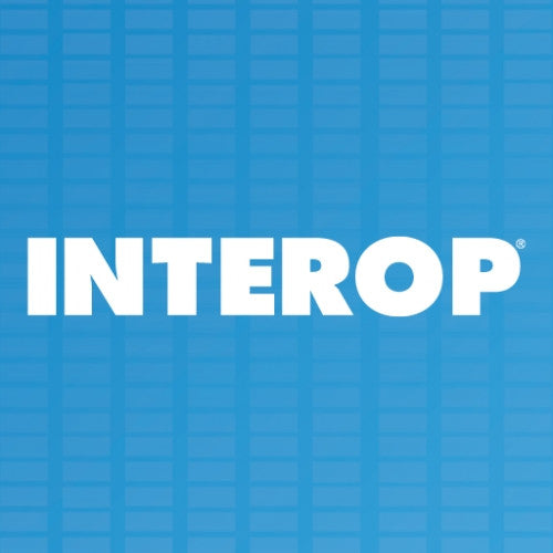 Get Inspired & Informed at Interop 2014