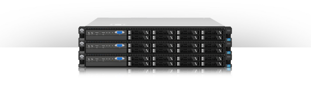 Introducing the All-New, ClearBOX 500 Hybrid Smart Clusters