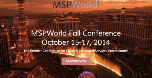 MSP World 2014 & ClearOS Collide
