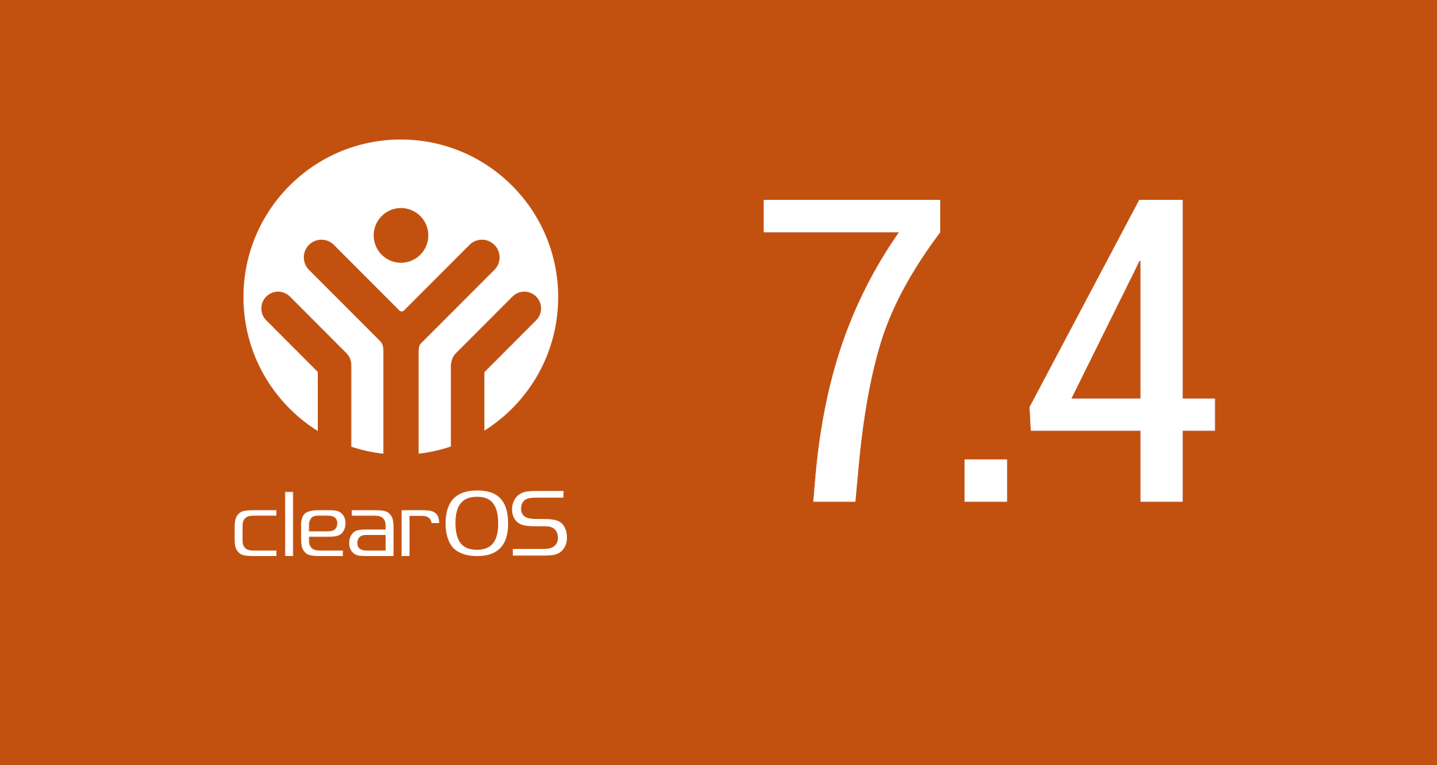 ClearOS Version 7.4 Released for All Editions