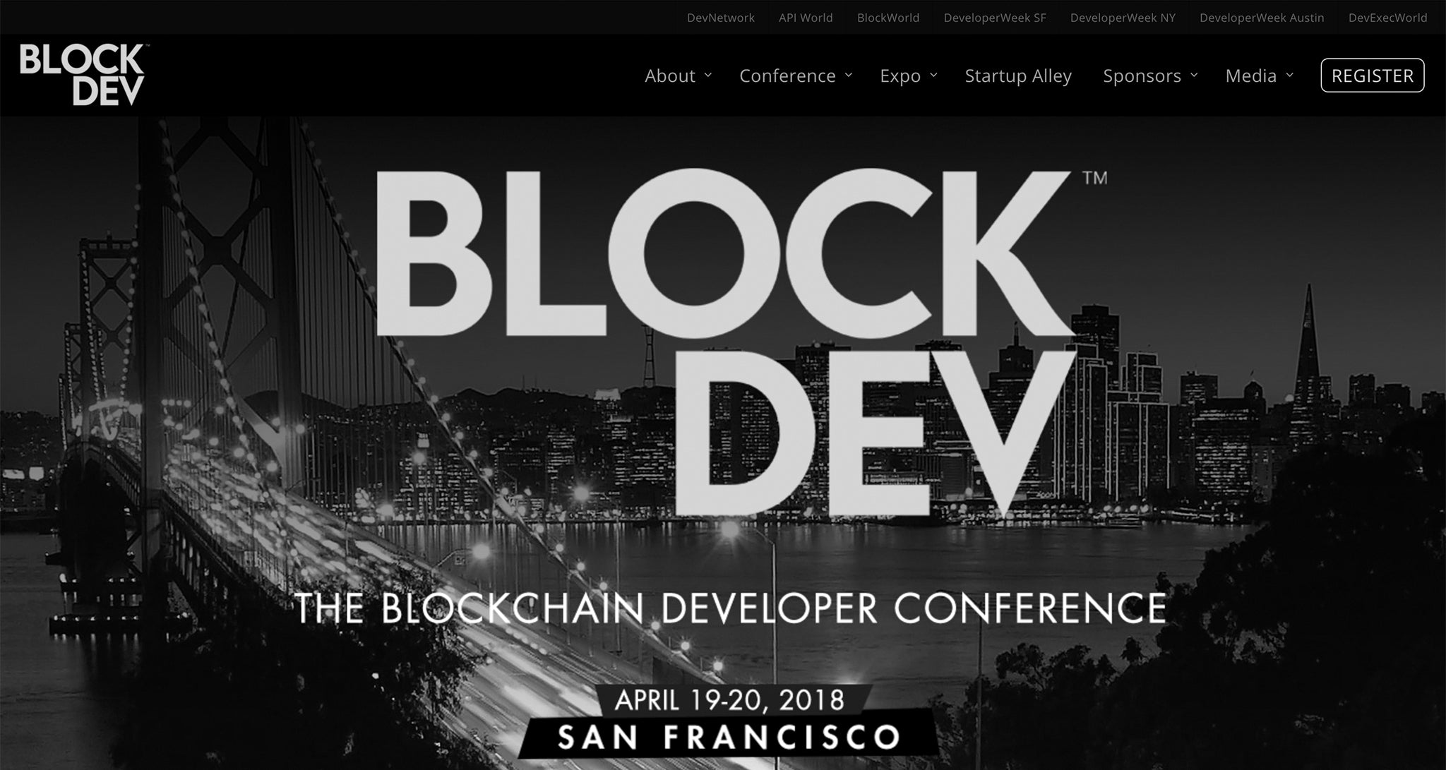 ClearFoundation to Present at BlockDev Blockchain Developer Conference April 19