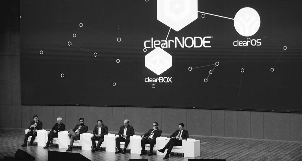 ClearNODE Pre-Launch Review Panel Discussion in Moscow