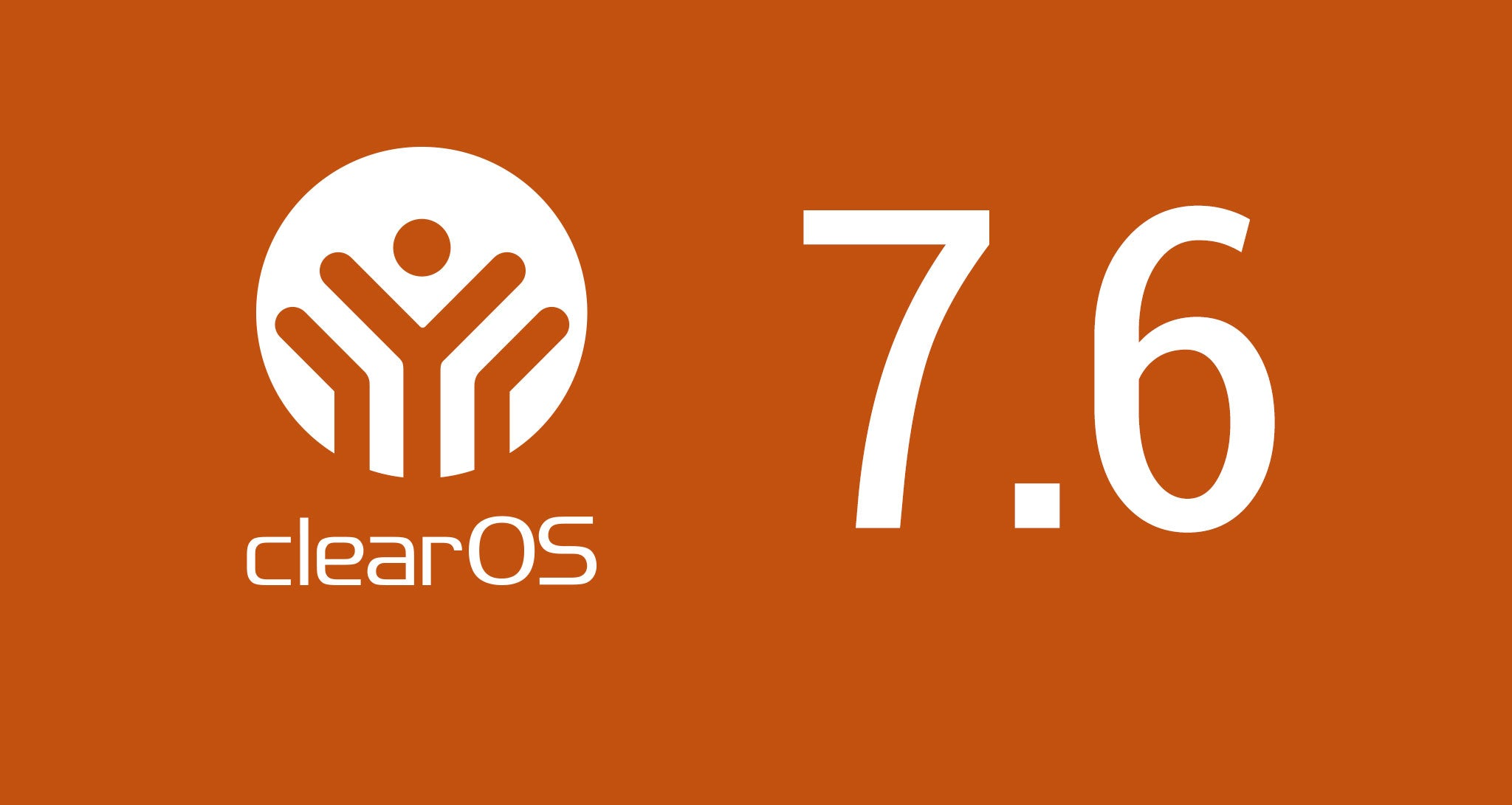 ClearOS Version 7.6 Released for All Editions