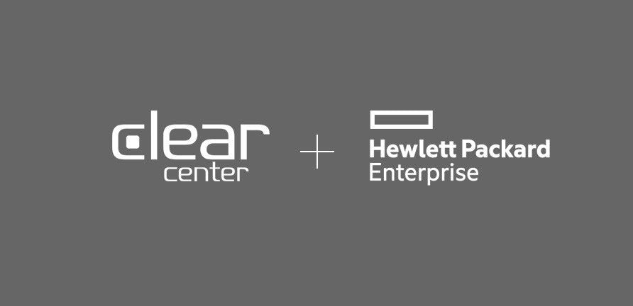 Hewlett Packard Enterprise and ClearCenter Partnership Simplifies  IT Management by Bringing ClearOS to HPE ProLiant Servers