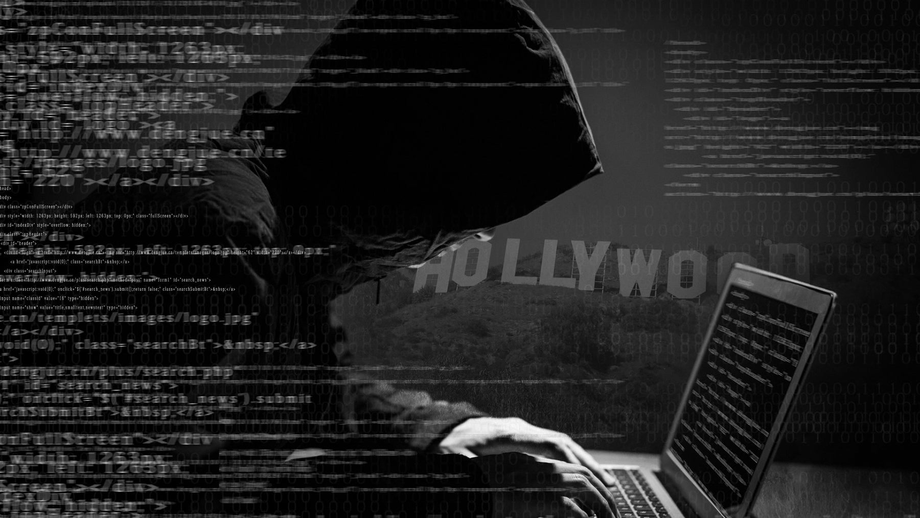 Is your small business easier to hack than Hollywood?
