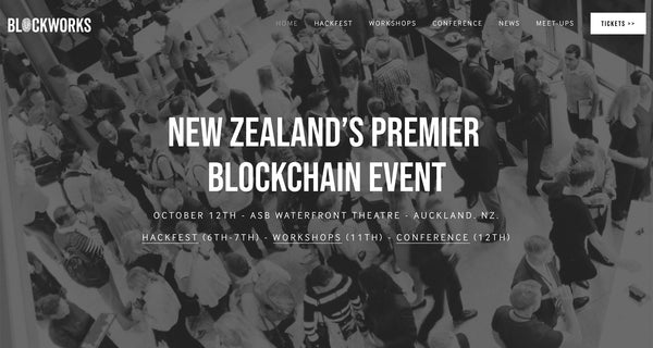 Michael Proper to Keynote Blockworks Conference