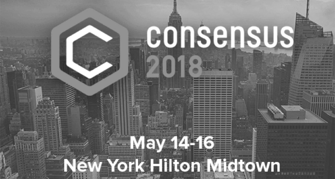 ClearFoundation To Attend Consensus 2018 Show in New York City