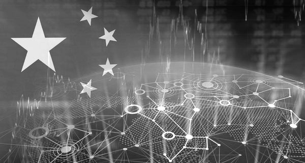 China's Move to Redefine Decentralization and Dominate Web 3.0
