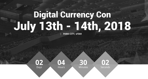 ClearFoundation to Present at Digital Currency Con 2018 Show