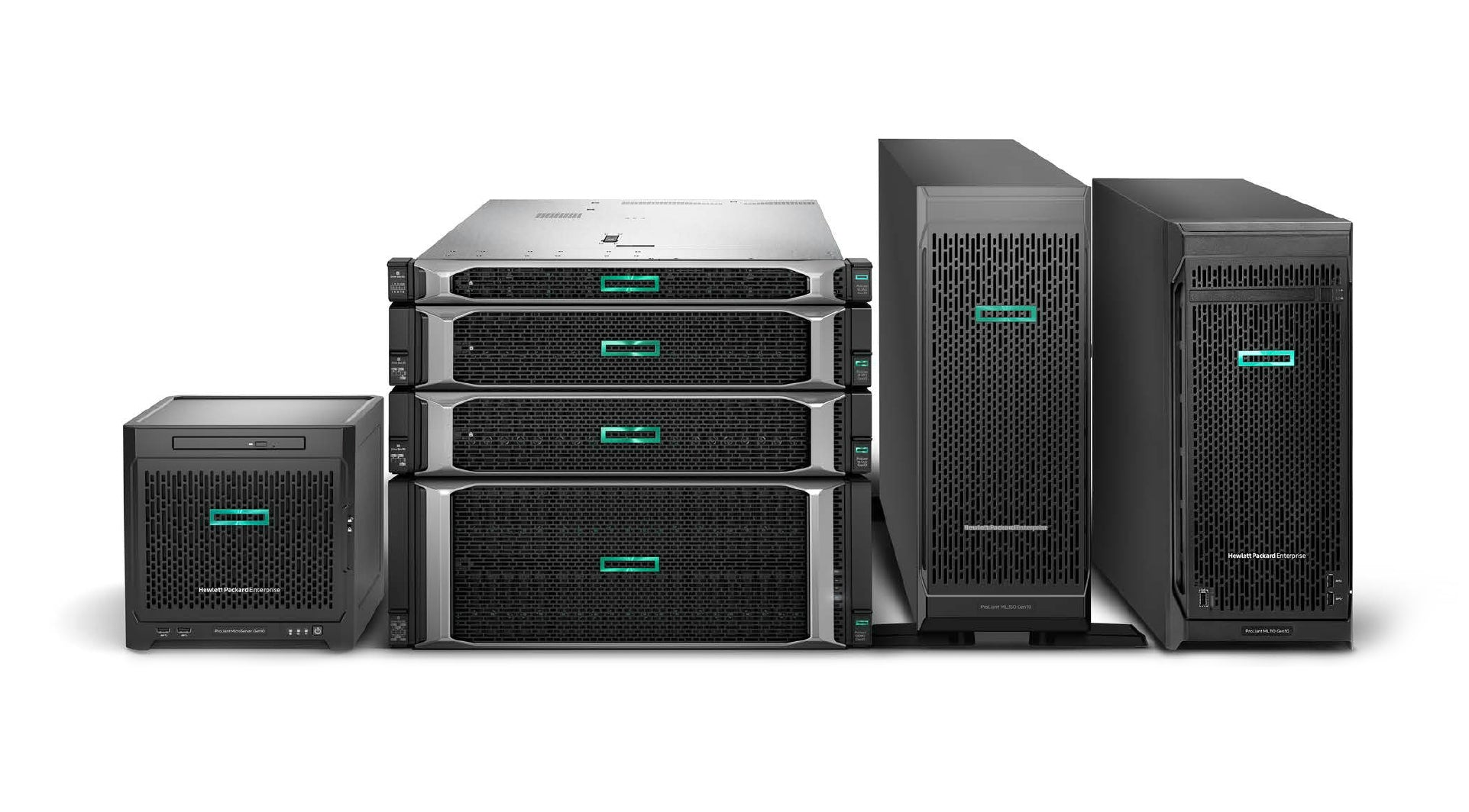Virtualization with ClearVM on HPE ProLiant Gen10 Servers