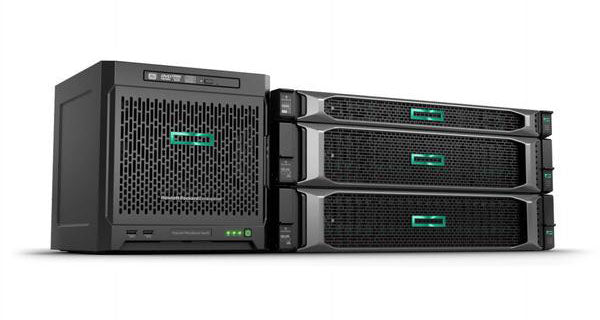 What is ClearOS and Why is HPE Preloading It on ProLiant Servers?