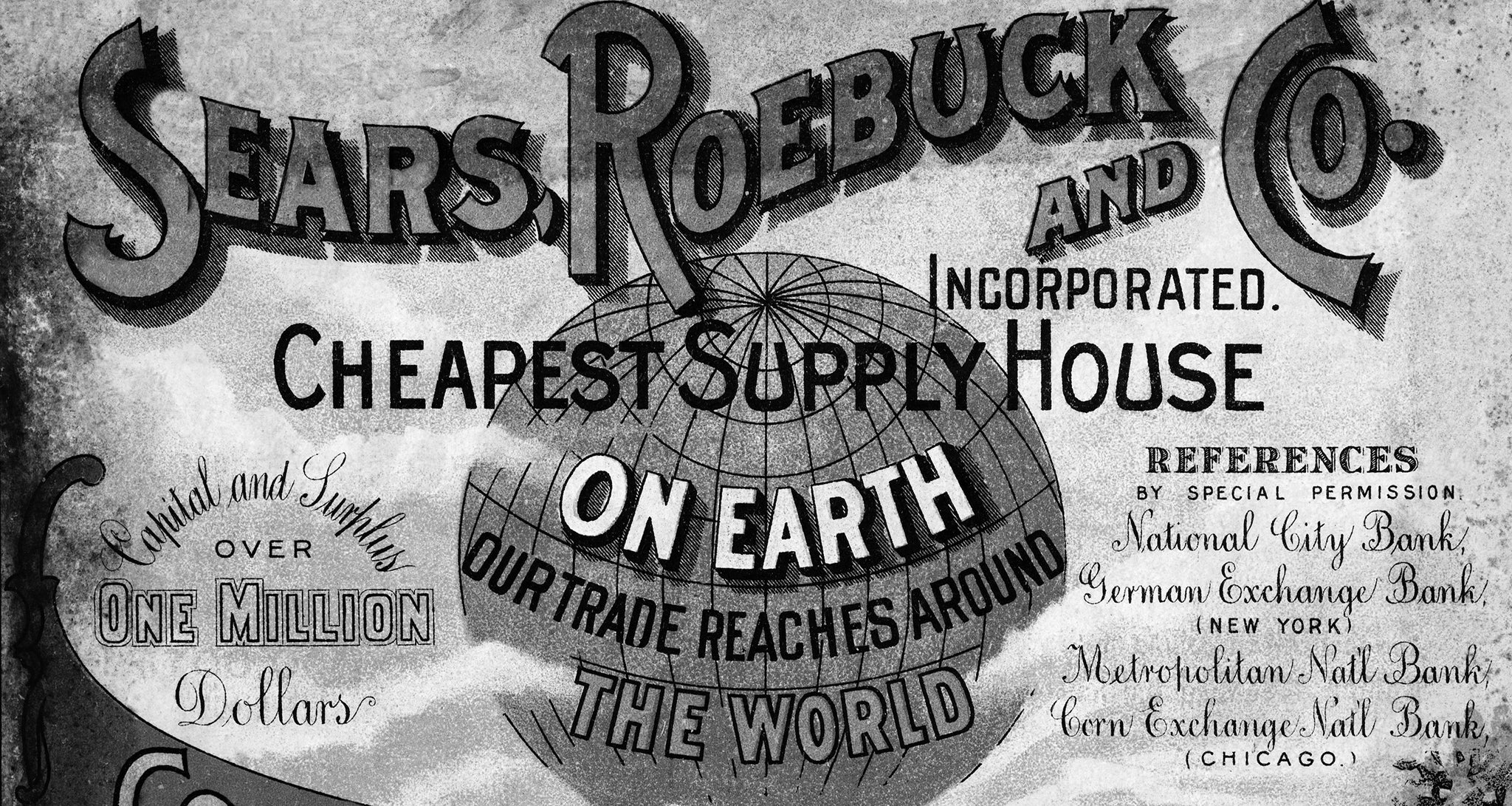 How Digital Currency is Like an Old Sears and Roebuck Catalog