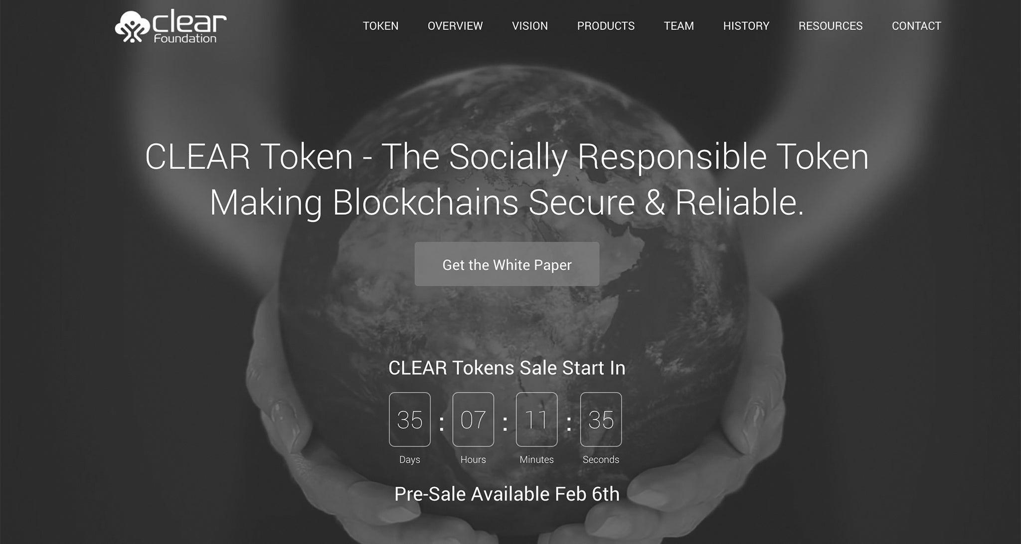 ClearFoundation Announces $1 Billion (NZD) CLEAR Token 5-Year Offering of Socially Responsible Utility Tokens
