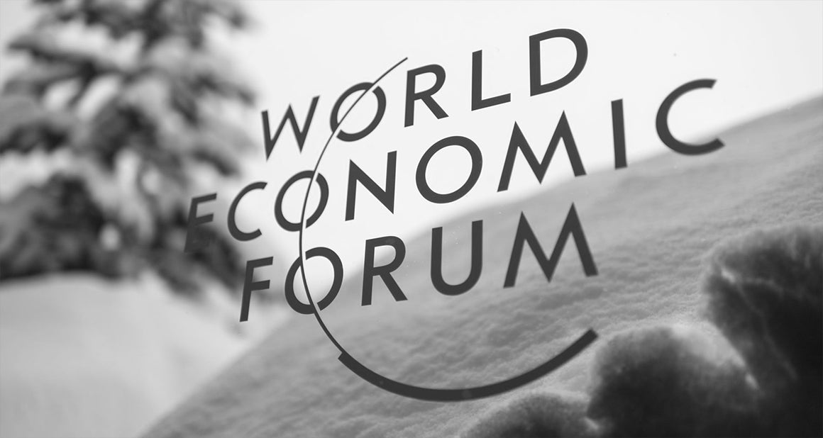 ClearFoundation Attends World Economic Forum in Davos, Switzerland