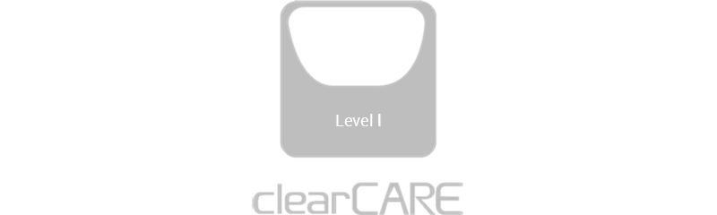 ClearCARE Support Packs (Level l)