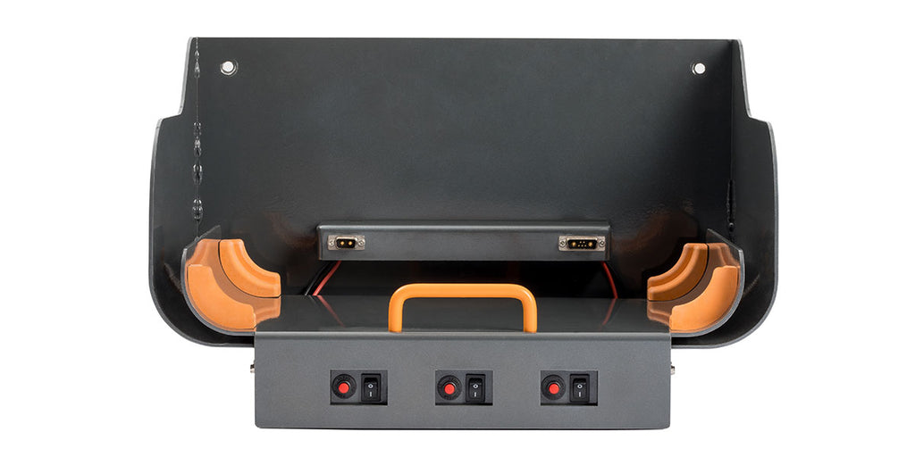 ClearPOWER P2 Docking Station
