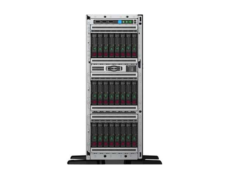 Business (SMB Office) <br> HPE ML335 Gen10