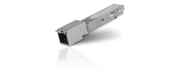 ClearBOX SFP 1GB Copper Module