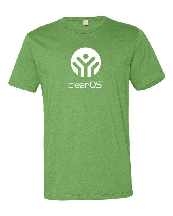 Mens ClearOS T-Shirt