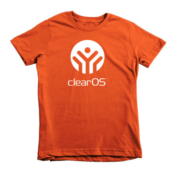 Kids ClearOS T-Shirt